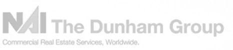 Dunham Group Logo Black and White