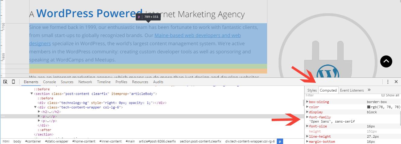 Web Development Tools - 3 Simple DevTools Tasks