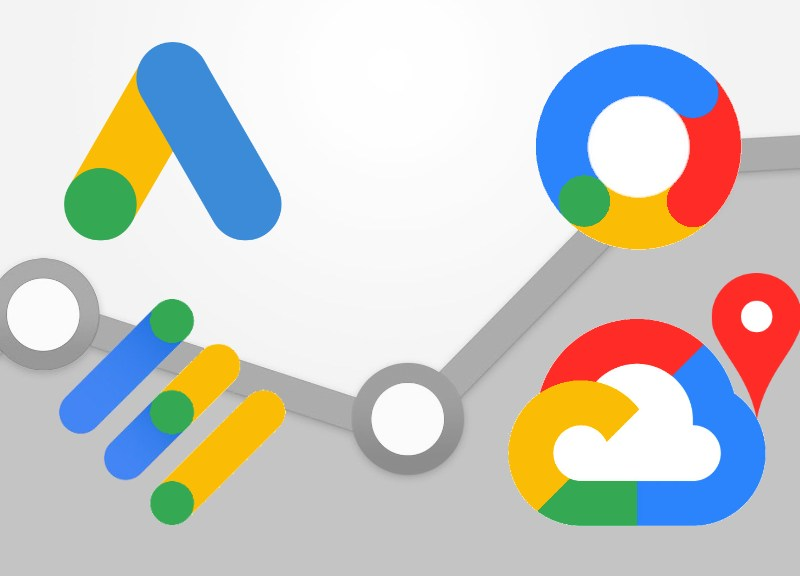 Icons for Google Ads