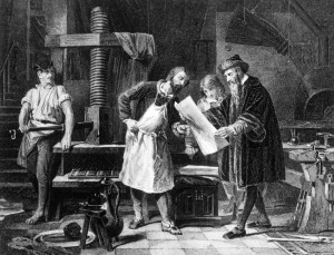 5 Common Questions About Gutenberg