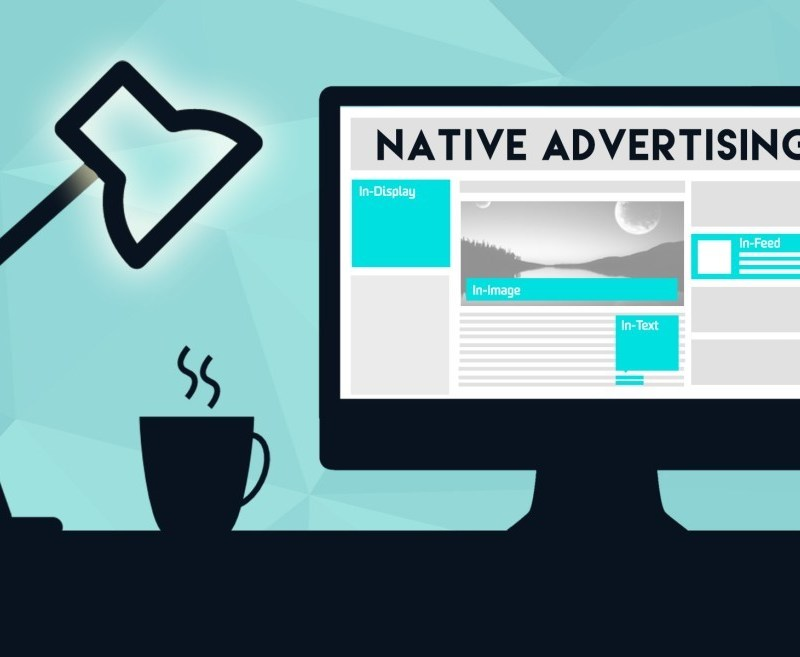 native advertising cover photo