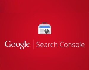 Google Search Console New Logging System