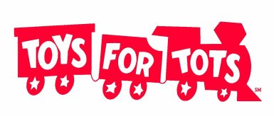 Hall Internet Marketing Donates to Toys for Tots