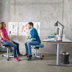 Hag Posture Chair Aeron Sizes Ergonomic Is Boring Try Capisco Feel The Difference 8106 Puls 8010
