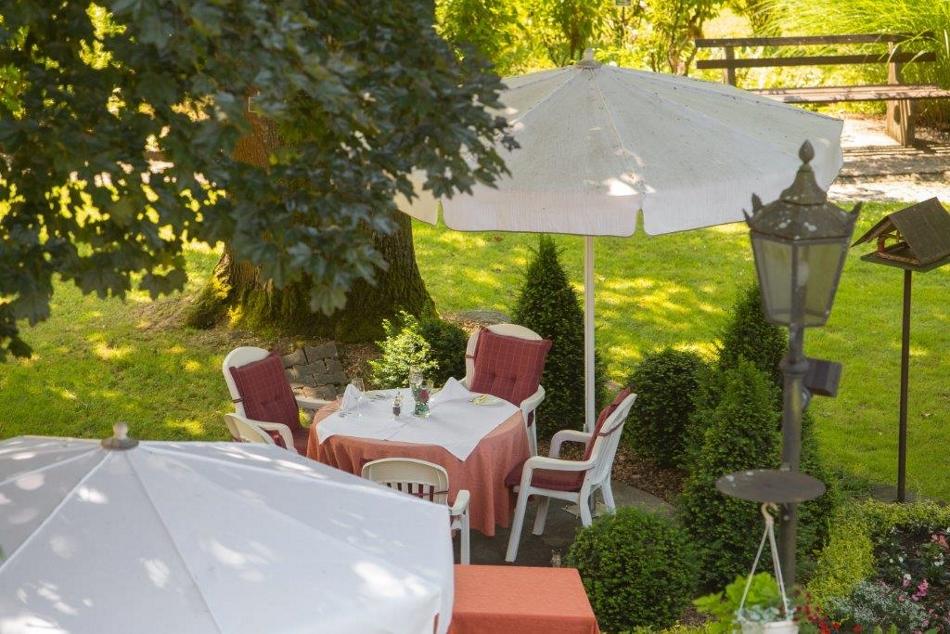 Hotel Talmhle Restaurant Fallert  Sasbachwalden