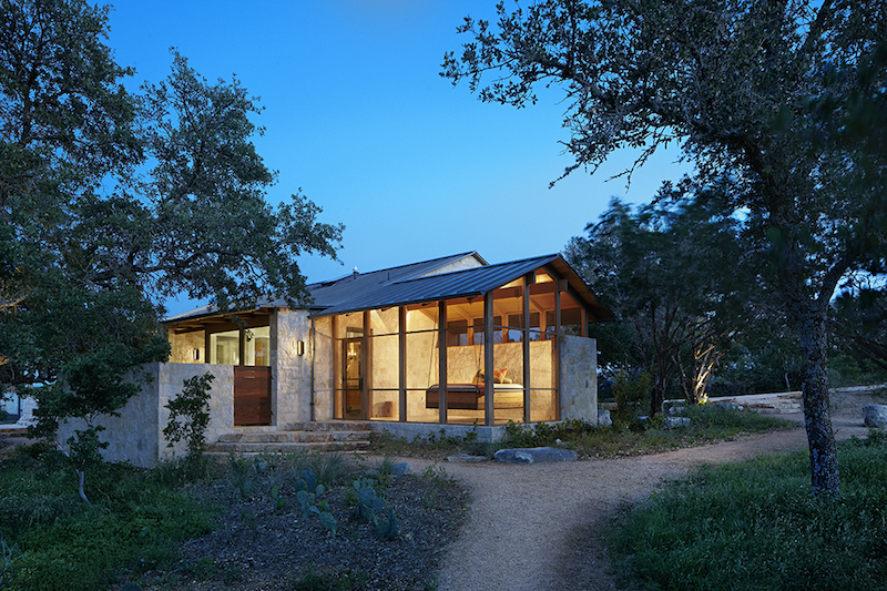 Spicewood Ranch in the Texas Hill Country