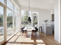 Scandinavian architecture with modern style | Hall of Homes