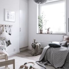 Cozy Living Room Color Palette Recessed Lighting Ideas For Calm Scandinavian Decor Style