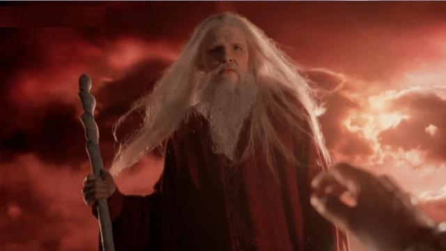 Artù: la lettera scritta da Merlino se le cose fossero andate diversamente