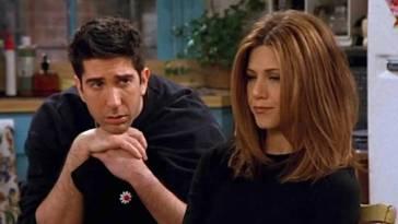 Friends – Jennifer Aniston e David Schwimmer sono quasi stati insieme