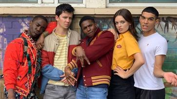 Sex Education, due attori del cast che stavano insieme si sono lasciati