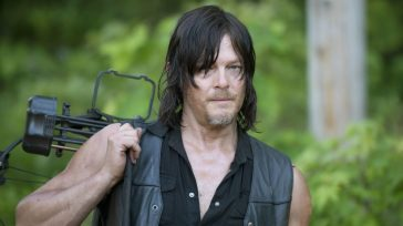 The Walking Dead – Il cachet di Norman Reedus è uno dei più alti della Tv
