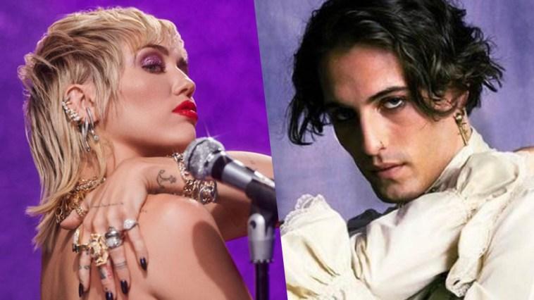 I Maneskin citano Miley Cyrus in un'intervista: collaborazione in arrivo?