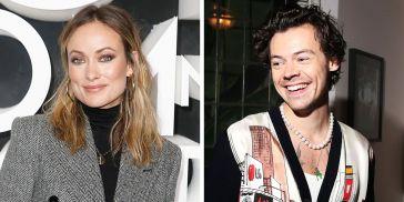Harry Styles e Olivia Wilde stanno insieme! E si godono una vacanza in Toscana