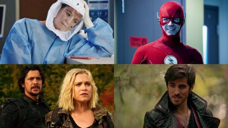 10 Serie Tv che hanno decisamente esagerato con gli episodi filler