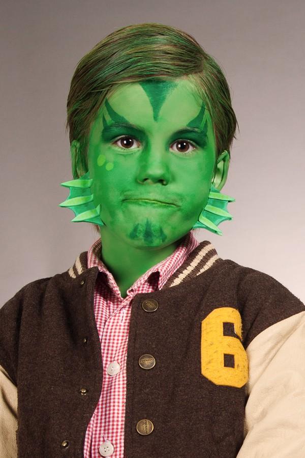 Kinder Halloween Party Rezepte Deko  Kostme  Halloweende