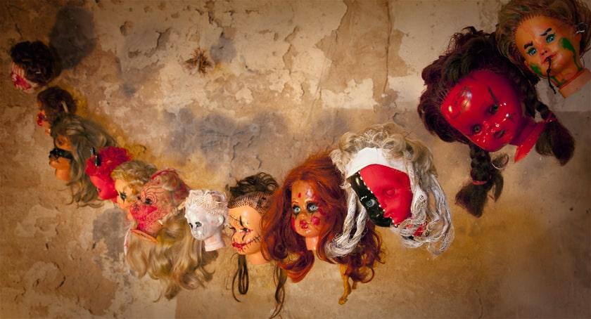 Halloween Deko Ideen fr alle Kaufen und selbermachen  Halloweende