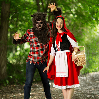Halloween Costumes For Adults And Kids