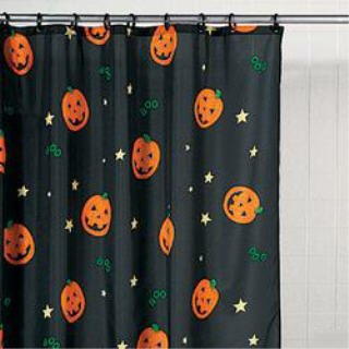 Give Your Bathroom A Fun Holiday Feel with Halloween