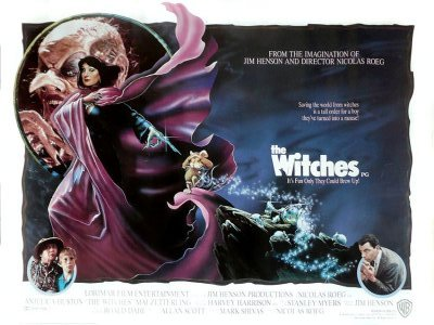 Image result for the witches 1990
