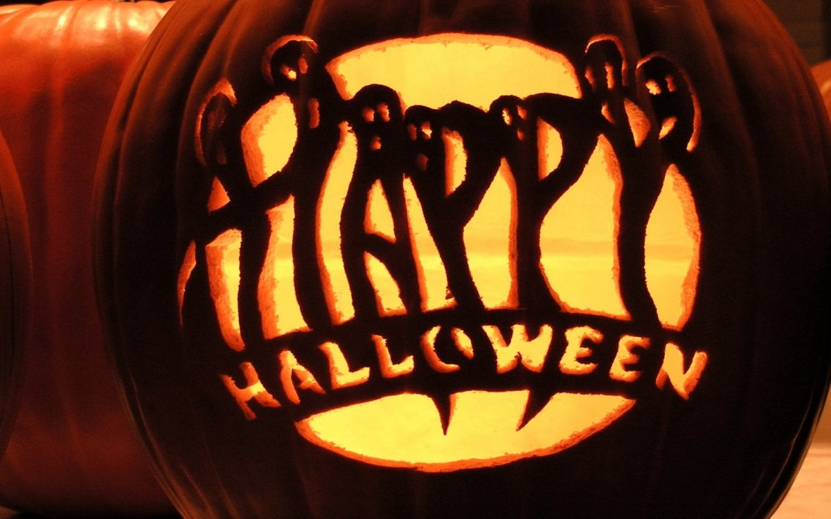 30 Famous Halloween Sayings, Quotes and Phrases Ever