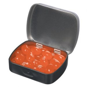 halloween jelly belly tins