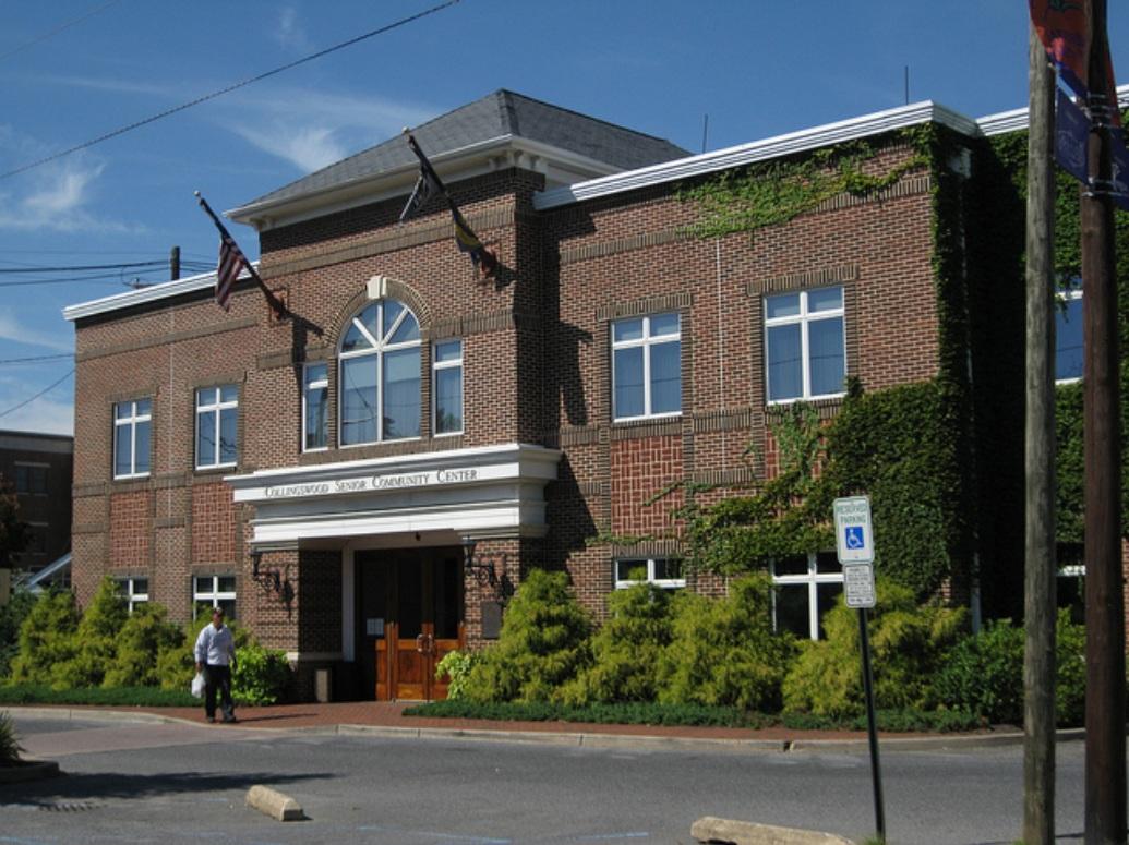 Collingswood Senior Community Center Hall Rentals in Collingswood NJ