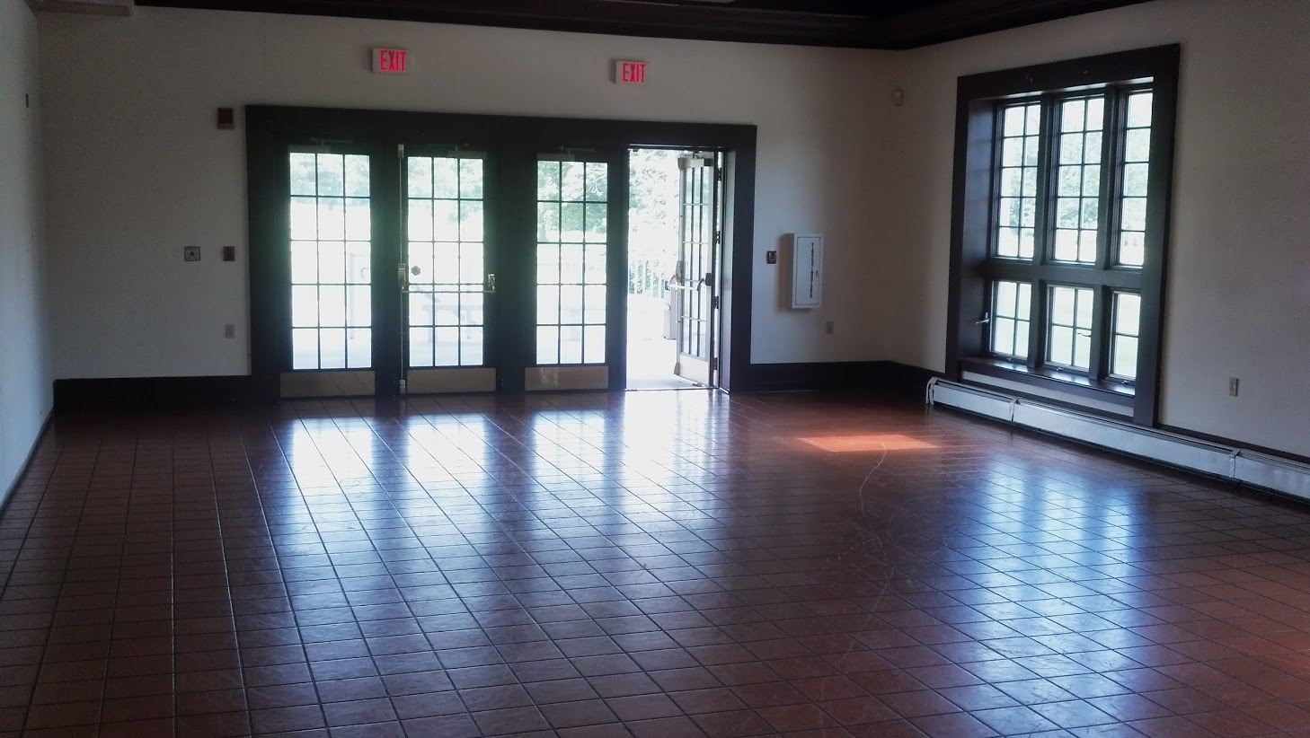 The Gibson House Hall Rentals in Marlton NJ
