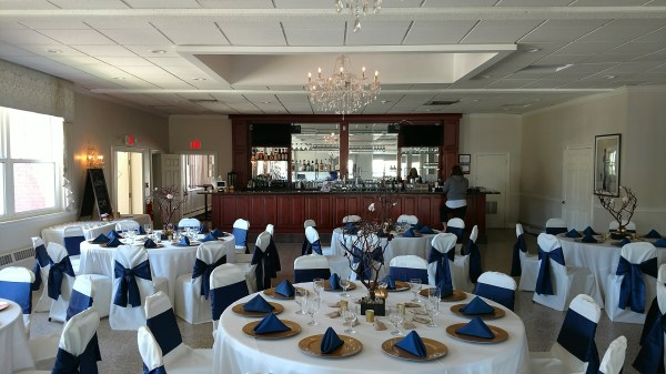 Elizabeth' Ballroom Hall Rentals In Gloucester City Nj