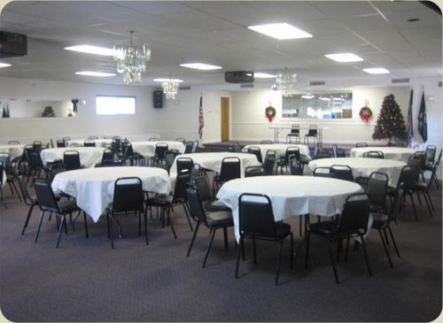 restaurant kitchen setup cost country tables american legion post 810 - bustleton memorial hall rentals ...