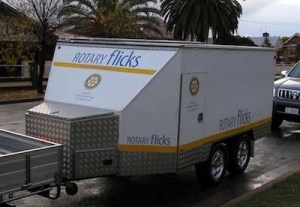 Rotary Flicks trailer