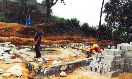 New Classrooms in Nepal