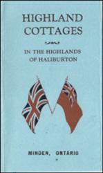 highland cottages brochure cover