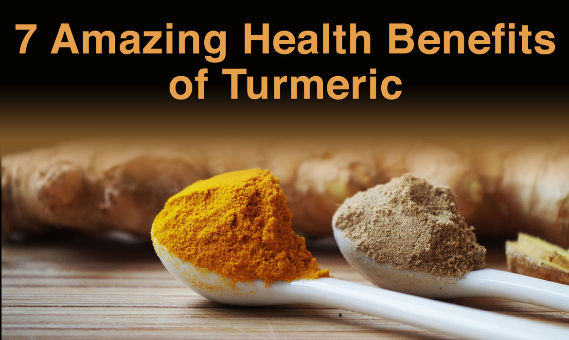 the amazing health benefits of 7 amazing health benefits of the common spice turmeric