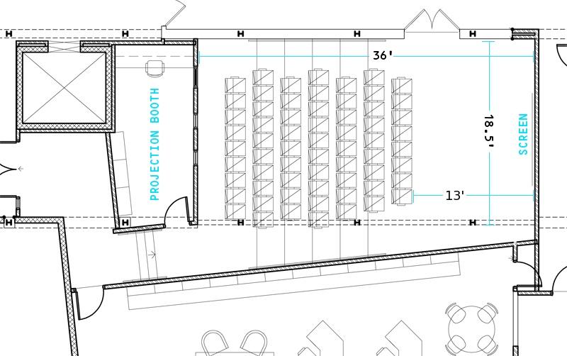 Hallwalls Contemporary Arts Center :: Space Rental
