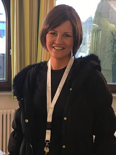 Kate Douglas - United Kingdom - Hallwang Clinic