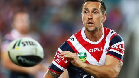 The Chooks will have to overcome the loss of Mitchell Pearce.