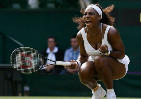 Serena would love another excitement filled Wimbledon