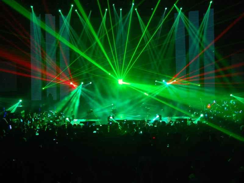 Kpop Republic Stage
