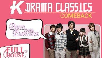K-Drama Classics to Stream Again on iflix