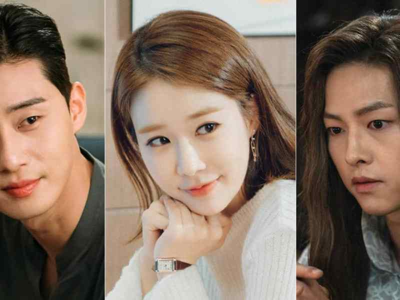Korean Celebrities Park Seo Joon, Yoo In-na, and Song Joong-ki Donate to Help Flood Victims