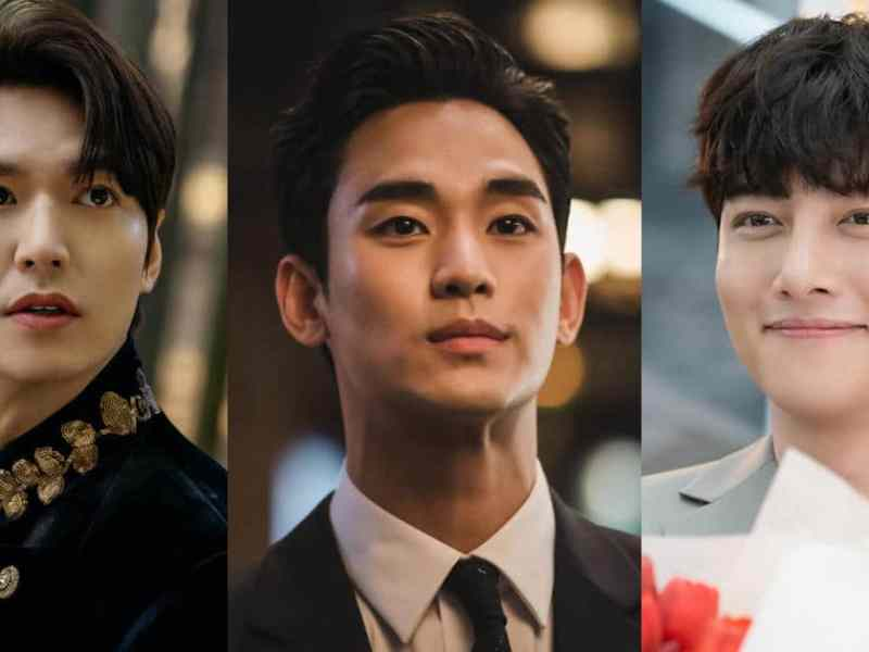 Lee Min-ho, Kim Soo-hyun, and Ji Chang-wook: who made the best comeback drama in 2020?