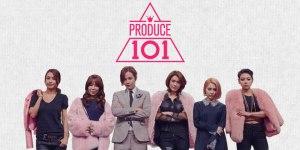 Produce-101-mentor