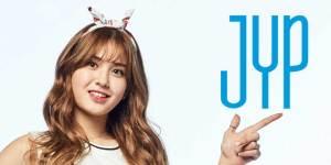 Somi-JYP