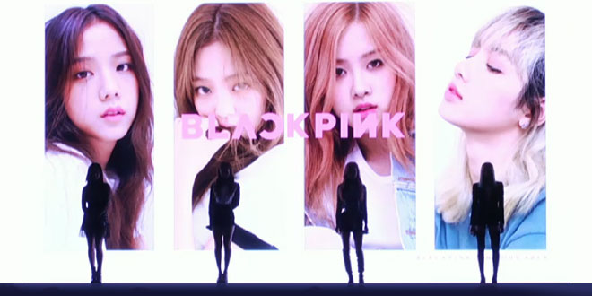 Black-Pink-debut-showcase