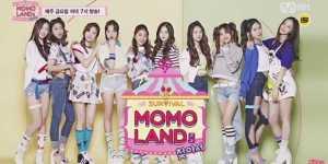 momoland