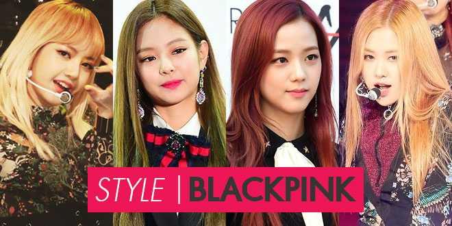 style-blackpink