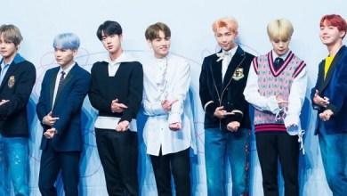 Photo of BTS เตรียมโชว์พิเศษมินิ 'WINGS TOUR' ในงาน KBS Gayo Daechukjae 2017