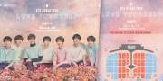 ARMY! เสาร์นี้เตรียมจองบัตร BTS WORLD TOUR 'Love Yourself' BANGKOK
