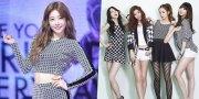 Sojin 'Girl's Day' ไม่ต่อสัญญาใหม่ ชี้แจงแฟนๆผ่านจดหมาย